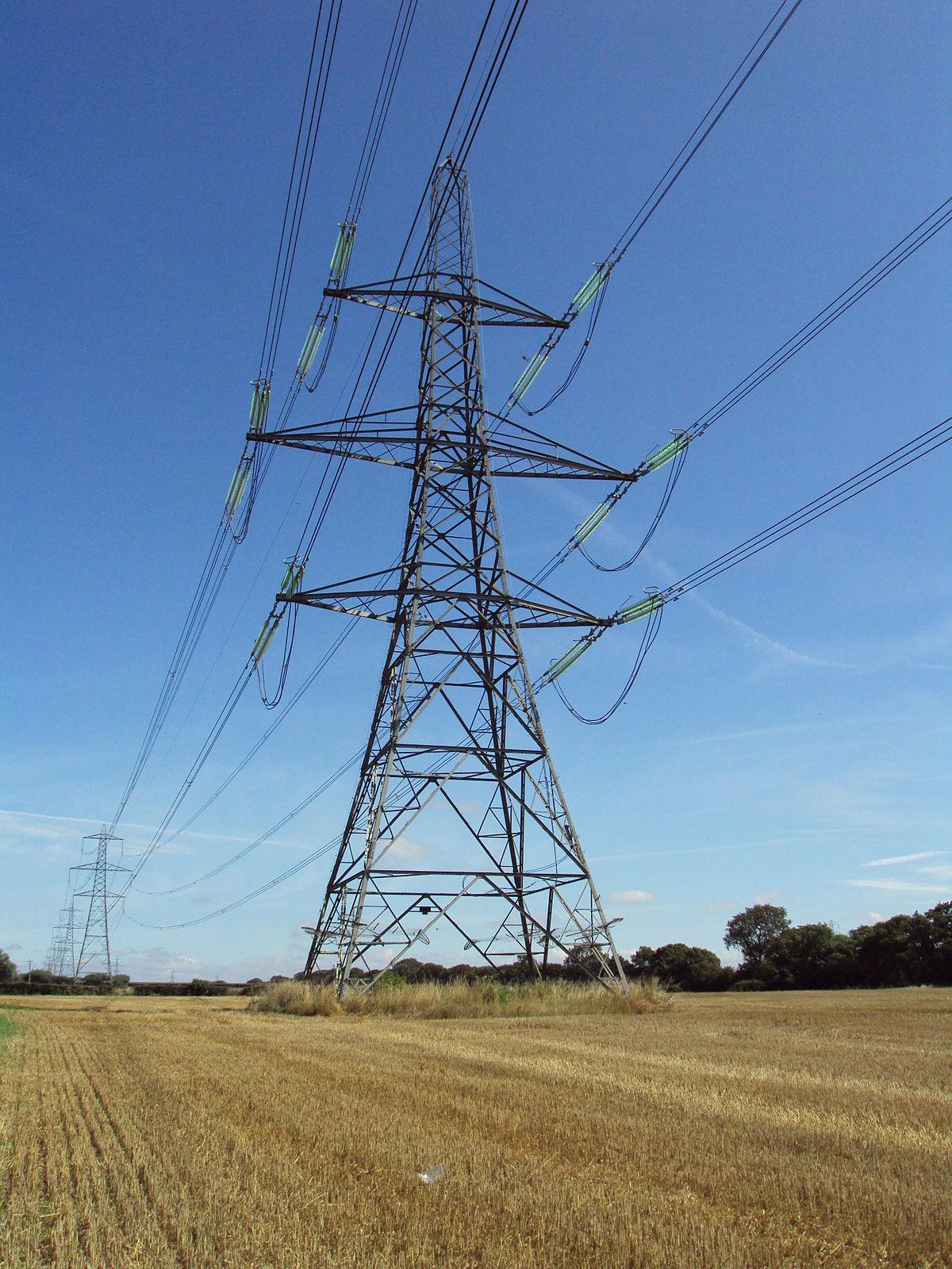 Power Lines Trinomics House Wiring Quiz