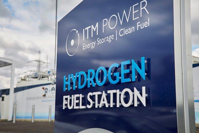 Clean Hydrogen – Trinomics